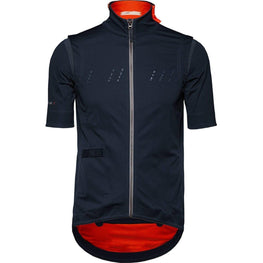 Chpt3-Chpt3 Rocka 1.61 Short Sleeve Jacket-Outer Space-36-CST920010307436-saddleback-elite-performance-cycling