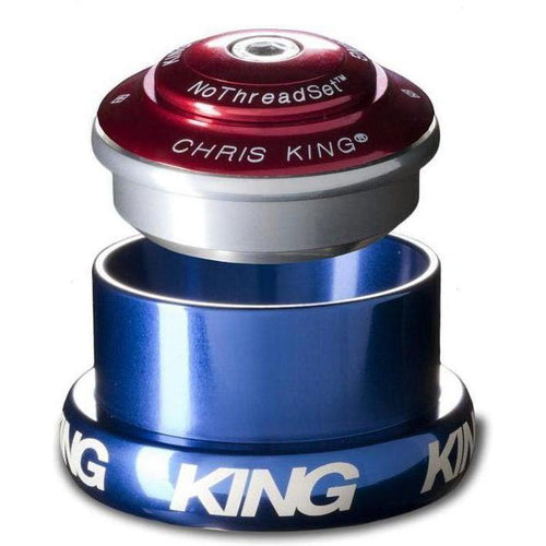 Chris King-Chris King InSet 3 Headset-USA-ZS44/EC49-CKFUSA0046-saddleback-elite-performance-cycling