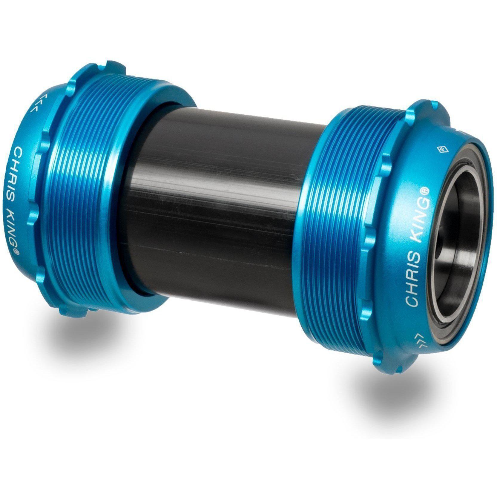 Chris King-Chris King Thread Fit T47 24I Bottom Bracket--saddleback-elite-performance-cycling