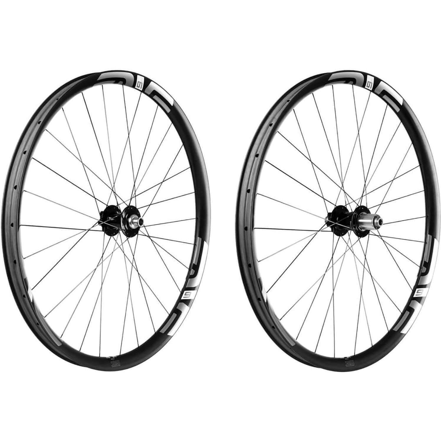 ENVE-ENVE M635 MTB Wheelset – Chris King Hubs-Black – Shimano-29-EN1327CK1002114009-saddleback-elite-performance-cycling