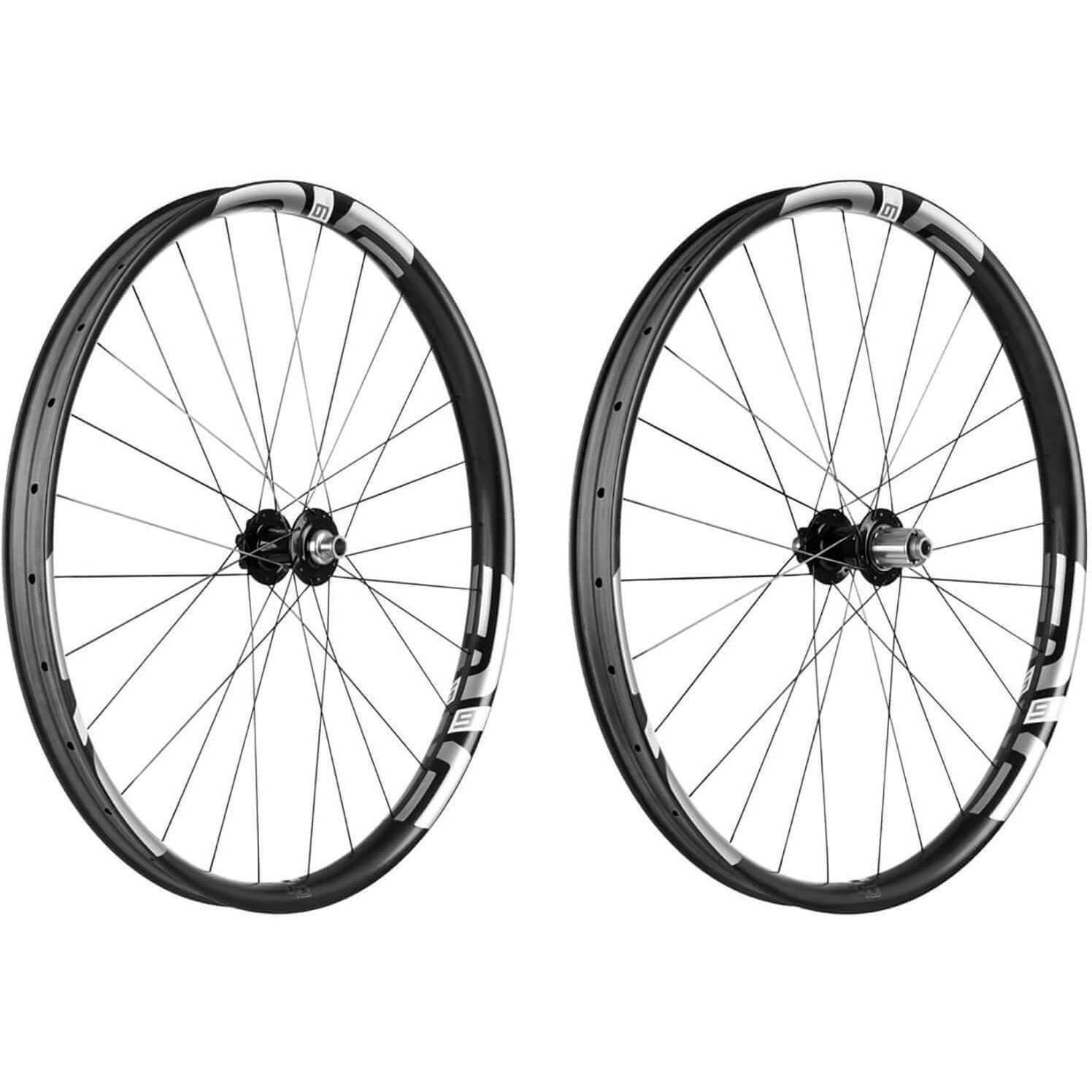 ENVE-ENVE M640 MTB Wheelset – Chris King Hubs-Black – Shimano-27.5-EN1327CK1002111015-saddleback-elite-performance-cycling