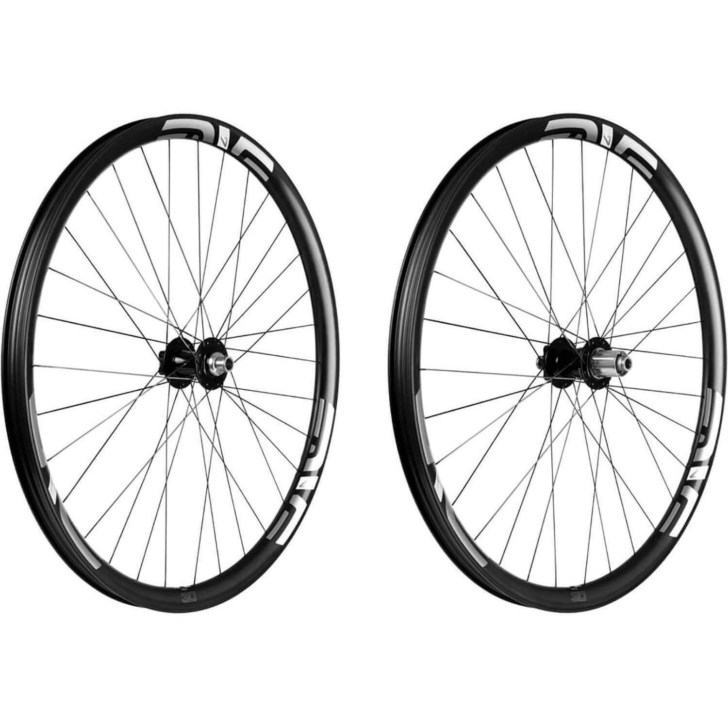 ENVE-ENVE M730 MTB Wheelset – Chris King Hubs-Black – Shimano-29-EN1327CK1002106009-saddleback-elite-performance-cycling