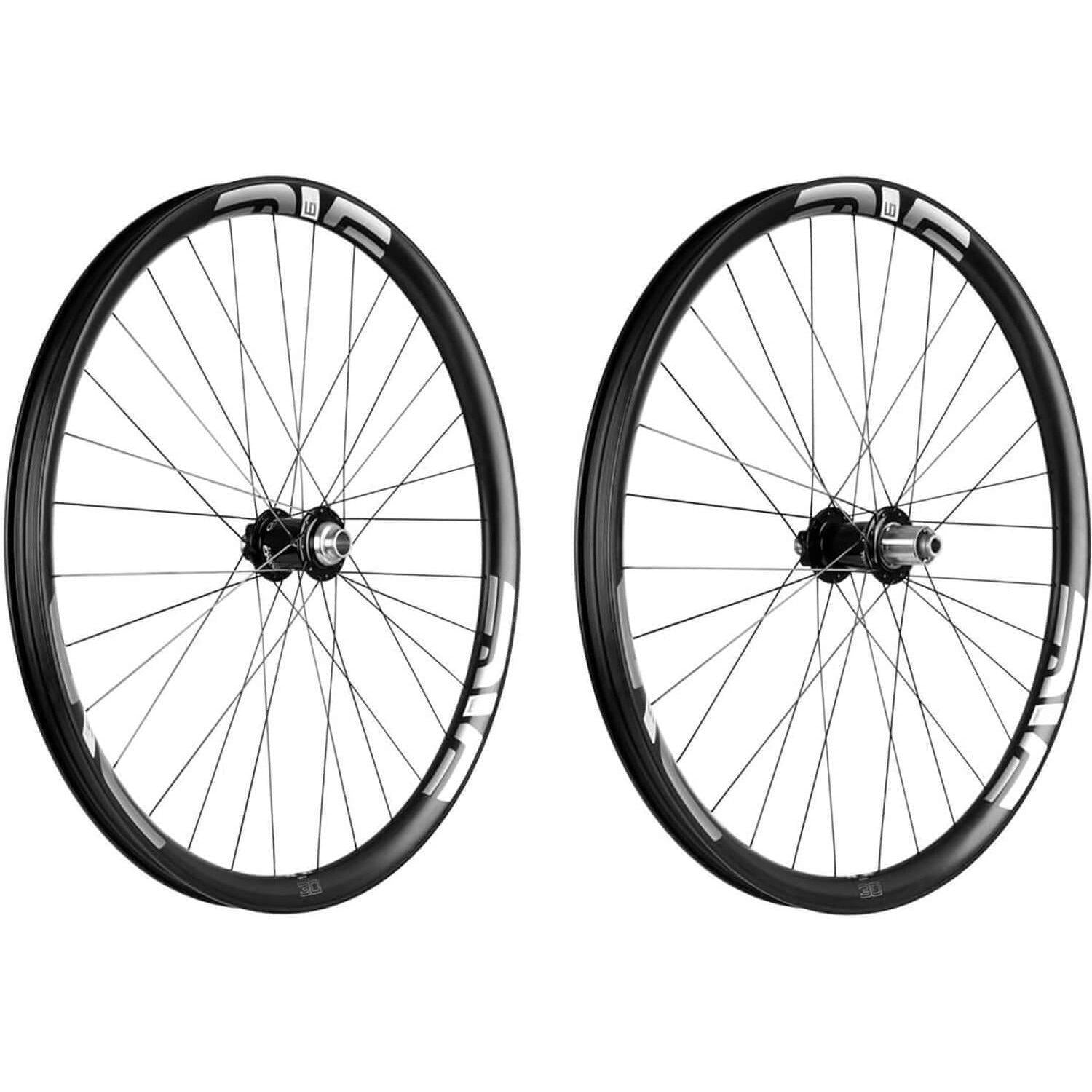ENVE-ENVE M930 MTB Wheelset – Chris King Hubs-Black – Shimano-29-EN1327CK1002116005-saddleback-elite-performance-cycling