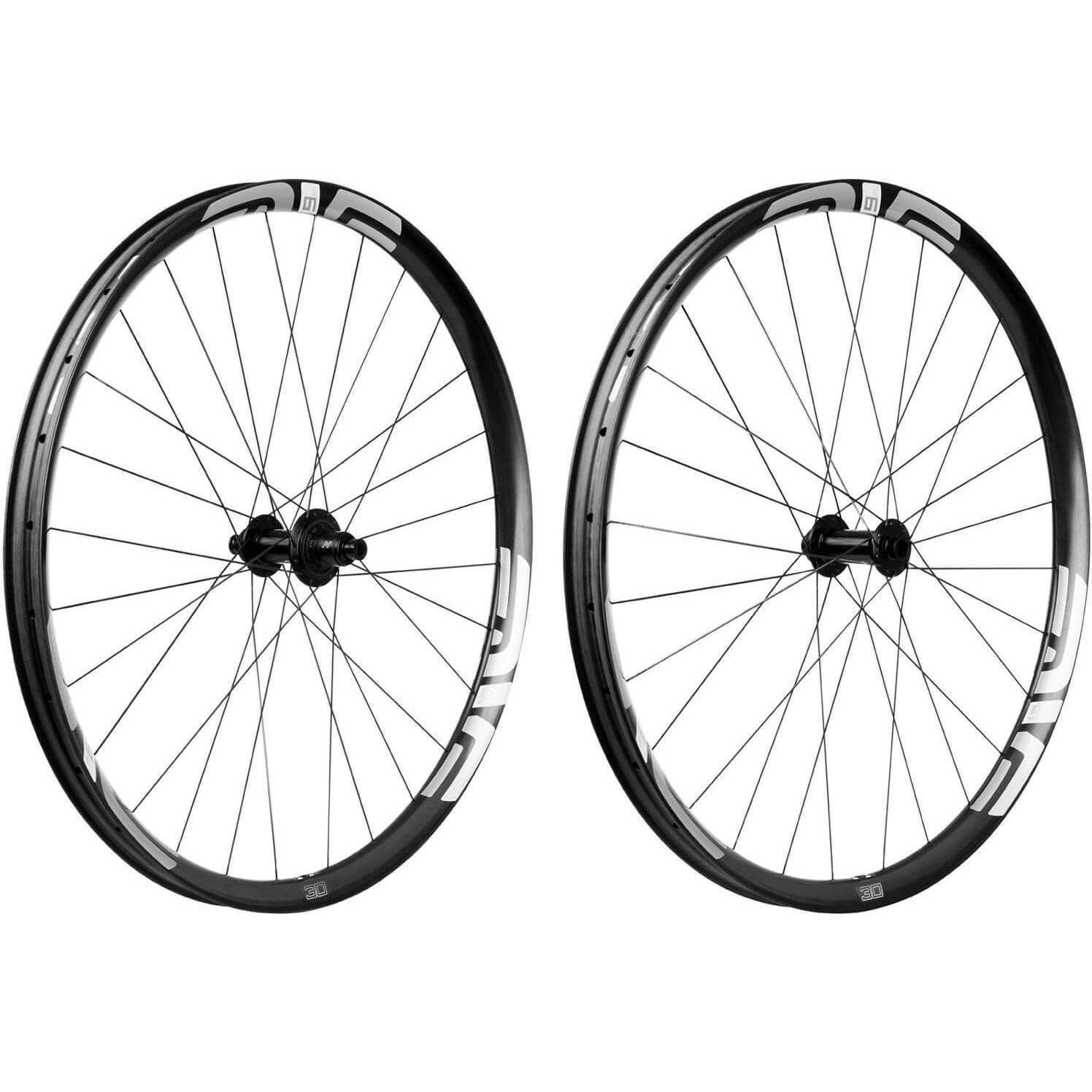 ENVE-ENVE M630 MTB Wheelset – Industry Nine Hubs-Black – SRAM XD-27.5-EN1427IN1002113026-saddleback-elite-performance-cycling
