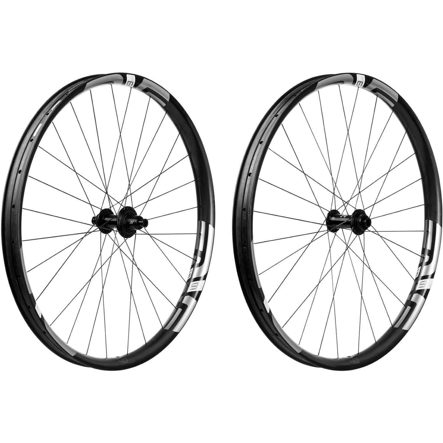 ENVE-ENVE M640 MTB Wheelset – Industry Nine Hubs-Black – SRAM XD-27.5-EN1427IN1002111031-saddleback-elite-performance-cycling
