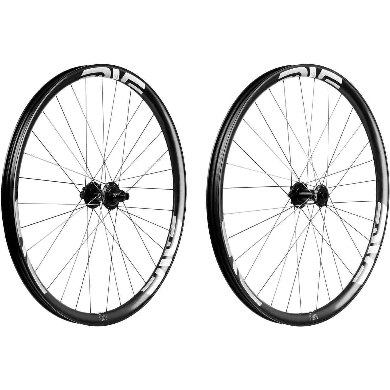 ENVE-ENVE M730 MTB Wheelset – Industry Nine Hubs-Black – SRAM XD-27.5-EN1427IN1002106025-saddleback-elite-performance-cycling