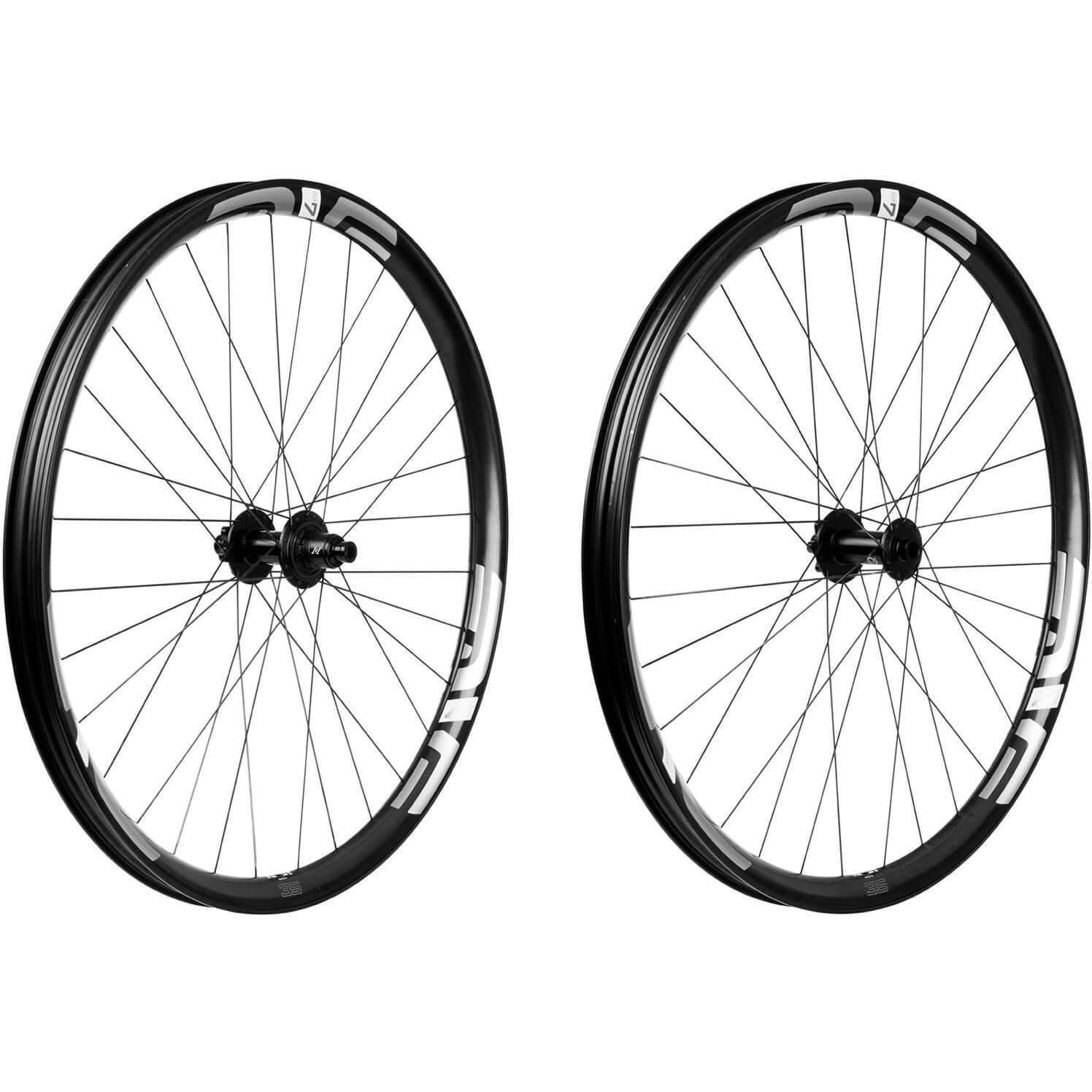 ENVE-ENVE M735 MTB Wheelset – Industry Nine Hubs-Black – SRAM XD-27.5-EN1427IN1002115029-saddleback-elite-performance-cycling