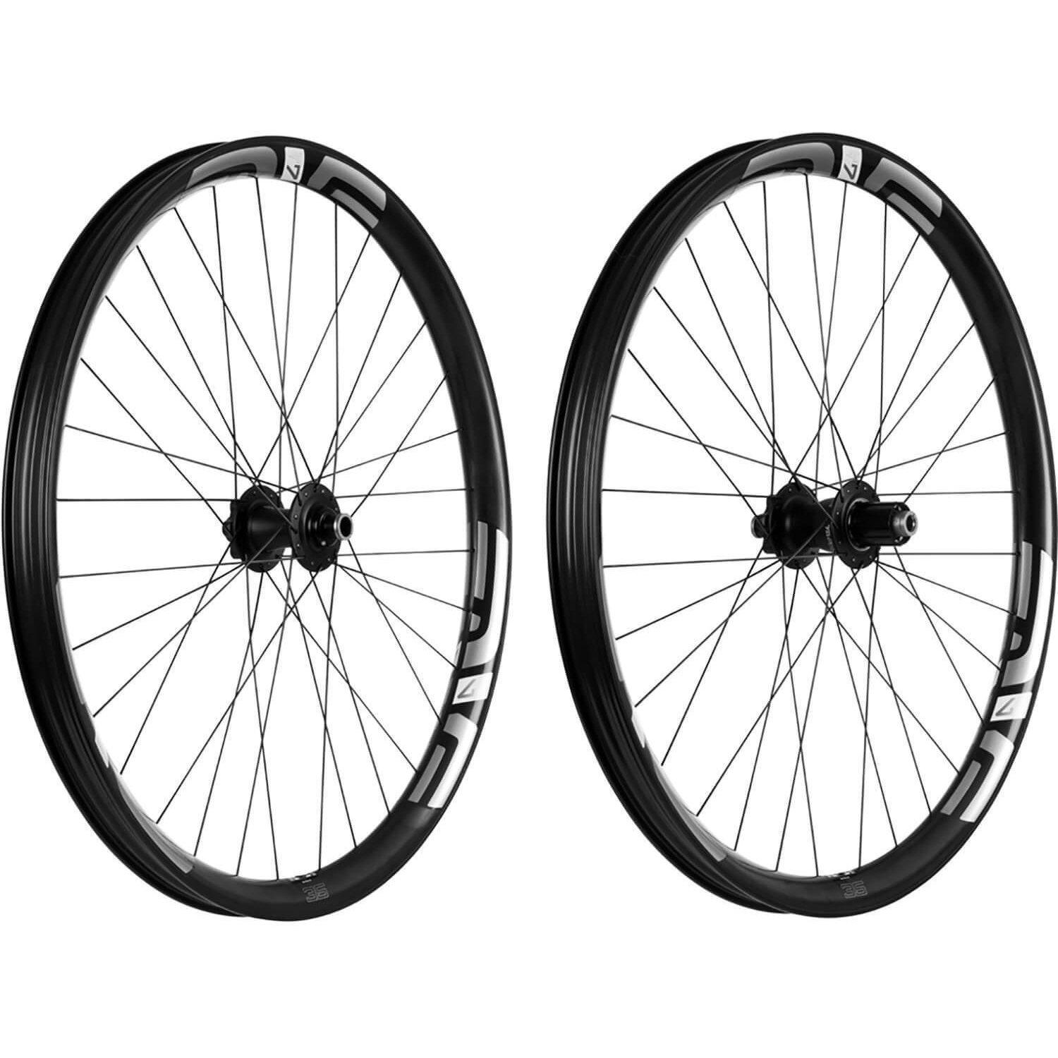 ENVE-ENVE M735E MTB Wheelset – Chris King Hubs-Black – Shimano-29-EN1327CK1002115025-saddleback-elite-performance-cycling