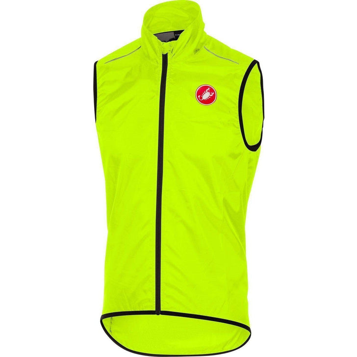 Castelli-Castelli Squadra Vest-Yellow Fluo-S-CS170560322-saddleback-elite-performance-cycling