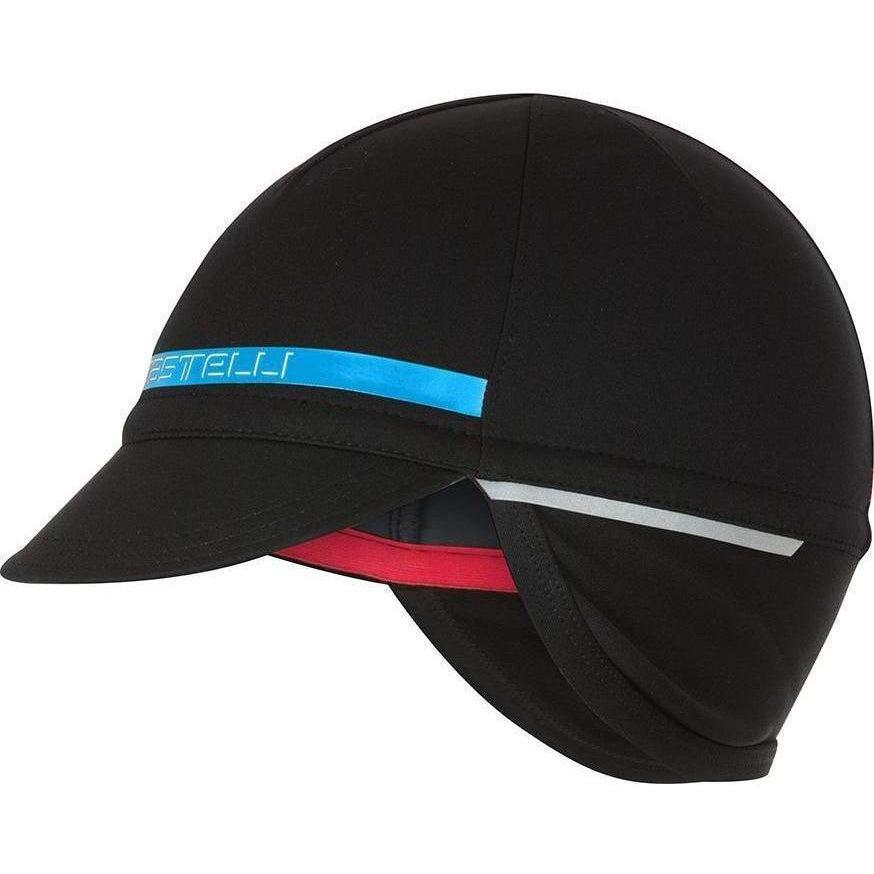 Castelli-Castelli Difesa 2 Cycling Cap--saddleback-elite-performance-cycling