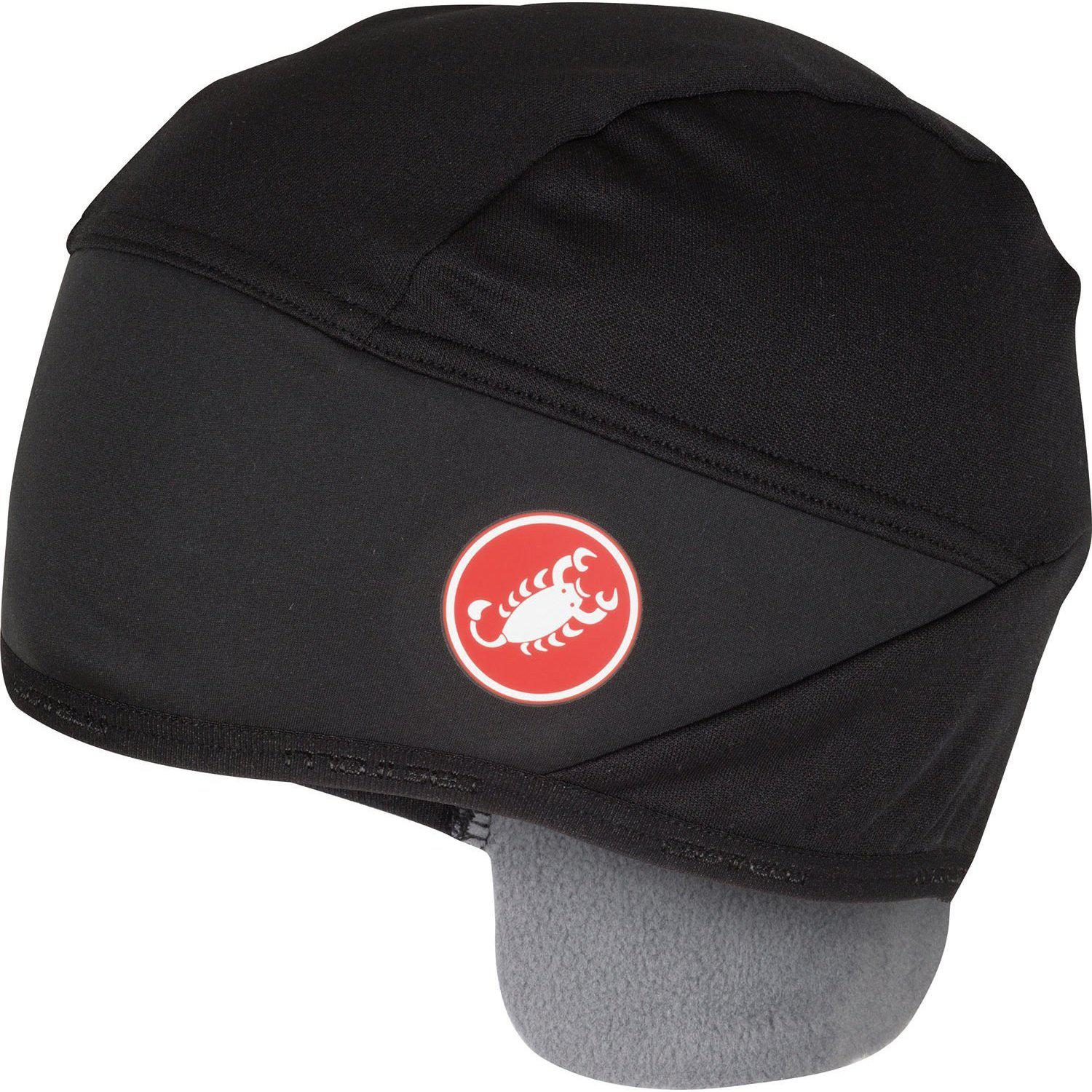 Castelli-Castelli Estremo WS Skully-Black-UNI-CS155520108-saddleback-elite-performance-cycling