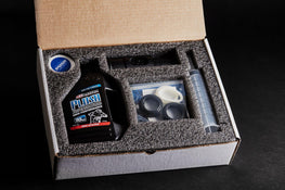 PUSH Industries-PUSH Complete Lower Leg Service Kit--saddleback-elite-performance-cycling