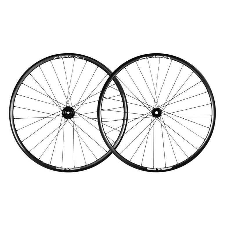 "ENVE-ENVE MTB Foundation AM30 Wheelset – 110x15mm/148x12mm-29""-Black/Micro Spline-EN15FAM301002118009-saddleback-elite-performance-cycling"