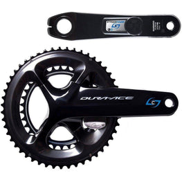 Stages-Stages Power LR - Dura Ace 9100-Black-165mm-50/34-STADR9A4-saddleback-elite-performance-cycling