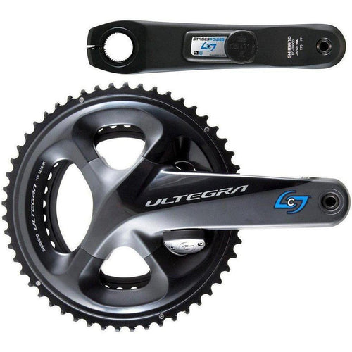 Power Meters - Stages Power LR - Ultegra R8000 - G3