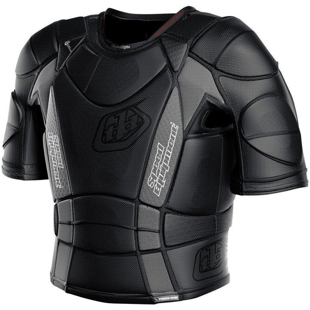 Protection - Troy Lee Designs UPS 7850 HW Youth SS Shirt