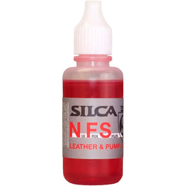 Silca-Silca NFS Leather and Pump Lubricant (20ml)-Red-20ml-SIAMACLUBASY003-saddleback-elite-performance-cycling
