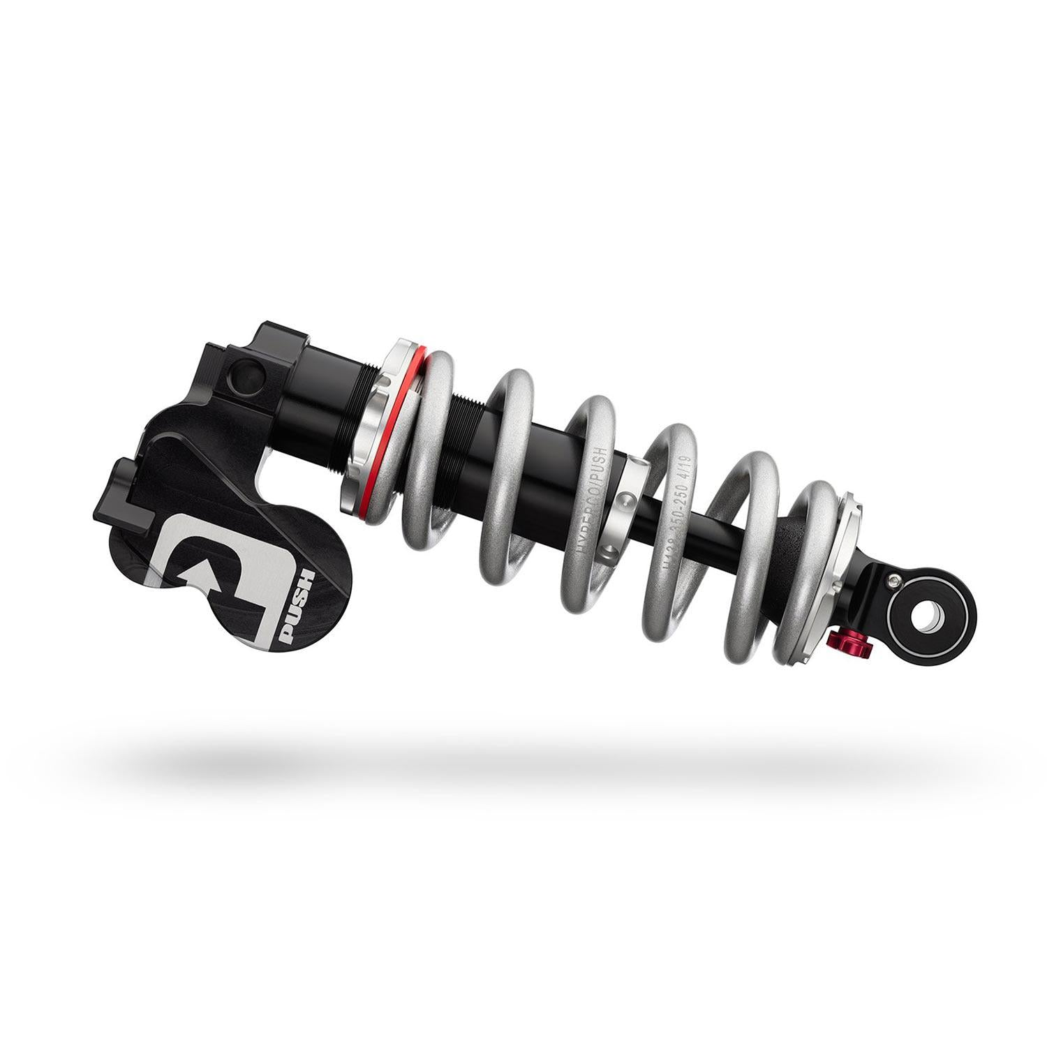 PUSH Suspension ElevenSix Rear Coil Shock