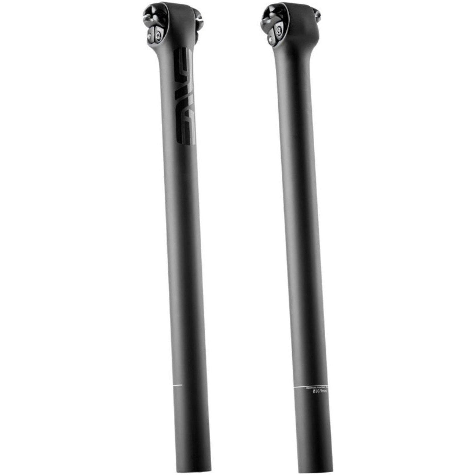 ENVE-ENVE 400mm Carbon Seatpost - Zero Offset--saddleback-elite-performance-cycling