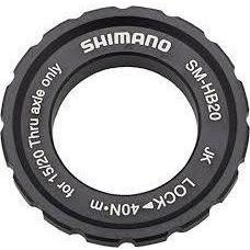 Chris King-Shimano Disc Rotor CL Lockring For Chris King Hubs-CKPHB355-saddleback-elite-performance-cycling