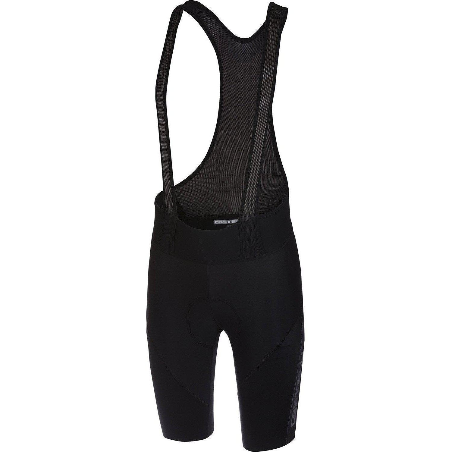 Castelli-Castelli Velocissimo 4 Bib Shorts-Black-S-CS180090102-saddleback-elite-performance-cycling