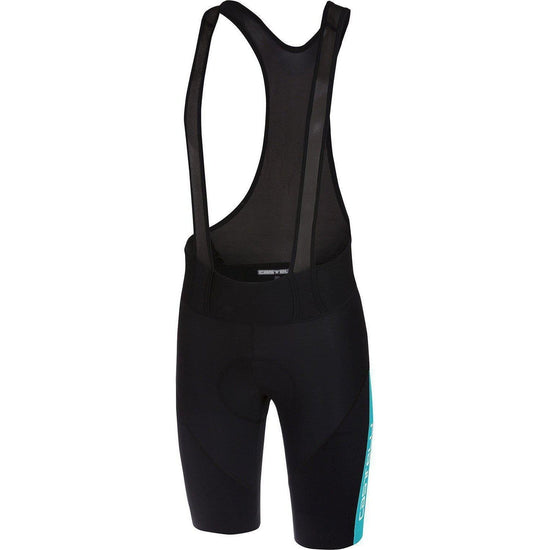 Castelli-Castelli Velocissimo 4 Bib Shorts-Black/Sky Blue-S-CS180090862-saddleback-elite-performance-cycling