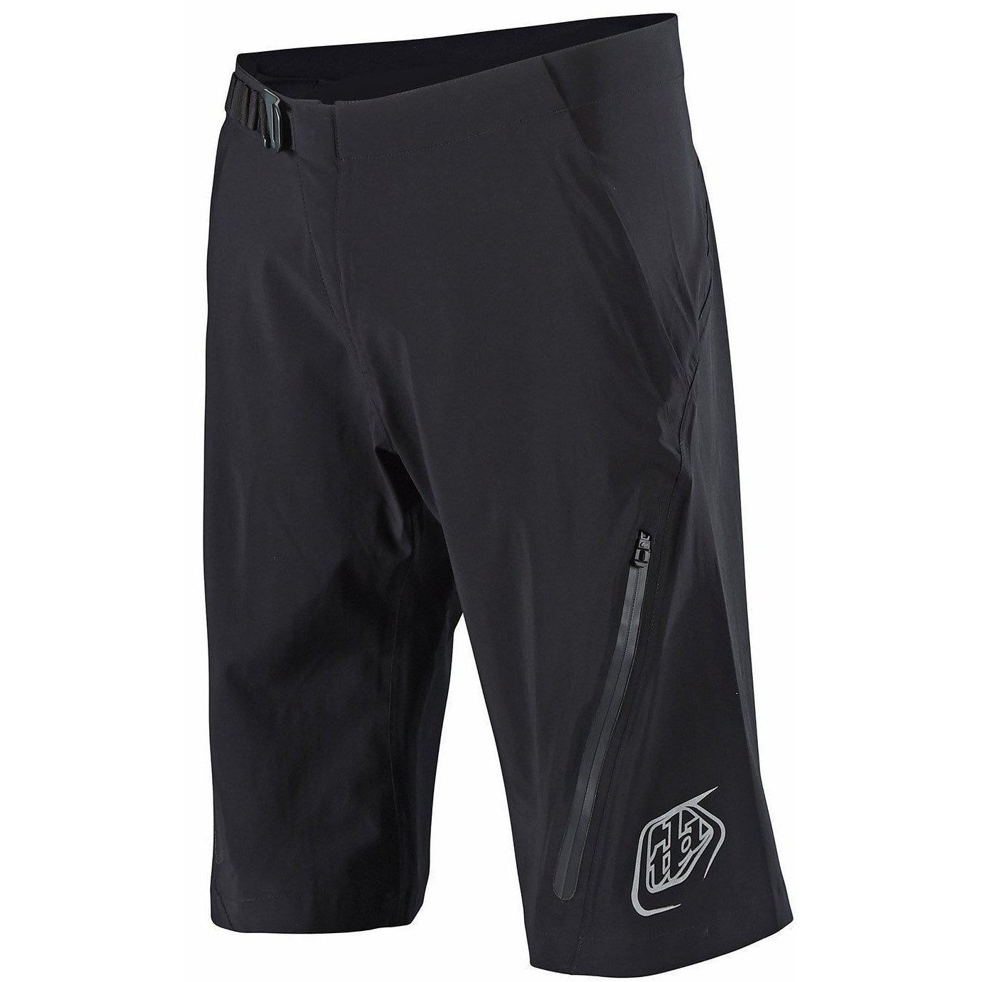 Troy Lee Designs-Troy Lee Designs Resist Shorts-BLACK-38-TLD242003206-saddleback-elite-performance-cycling