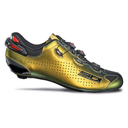 Sidi-Sidi Shot 2 – Limited Edition Gold-Gold/ Silver-38-SISHOT2LEORARG38-saddleback-elite-performance-cycling