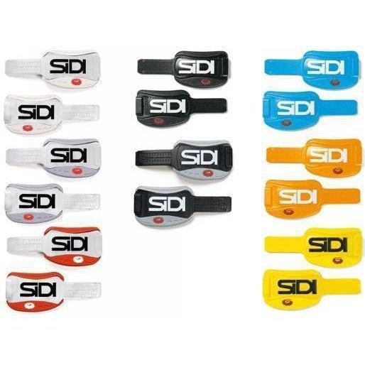 Sidi Spare Parts - Soft Instep 2 Custom Colours