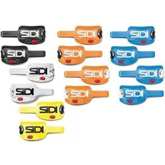Sidi Spare Parts - Soft Instep 3 Custom Colours