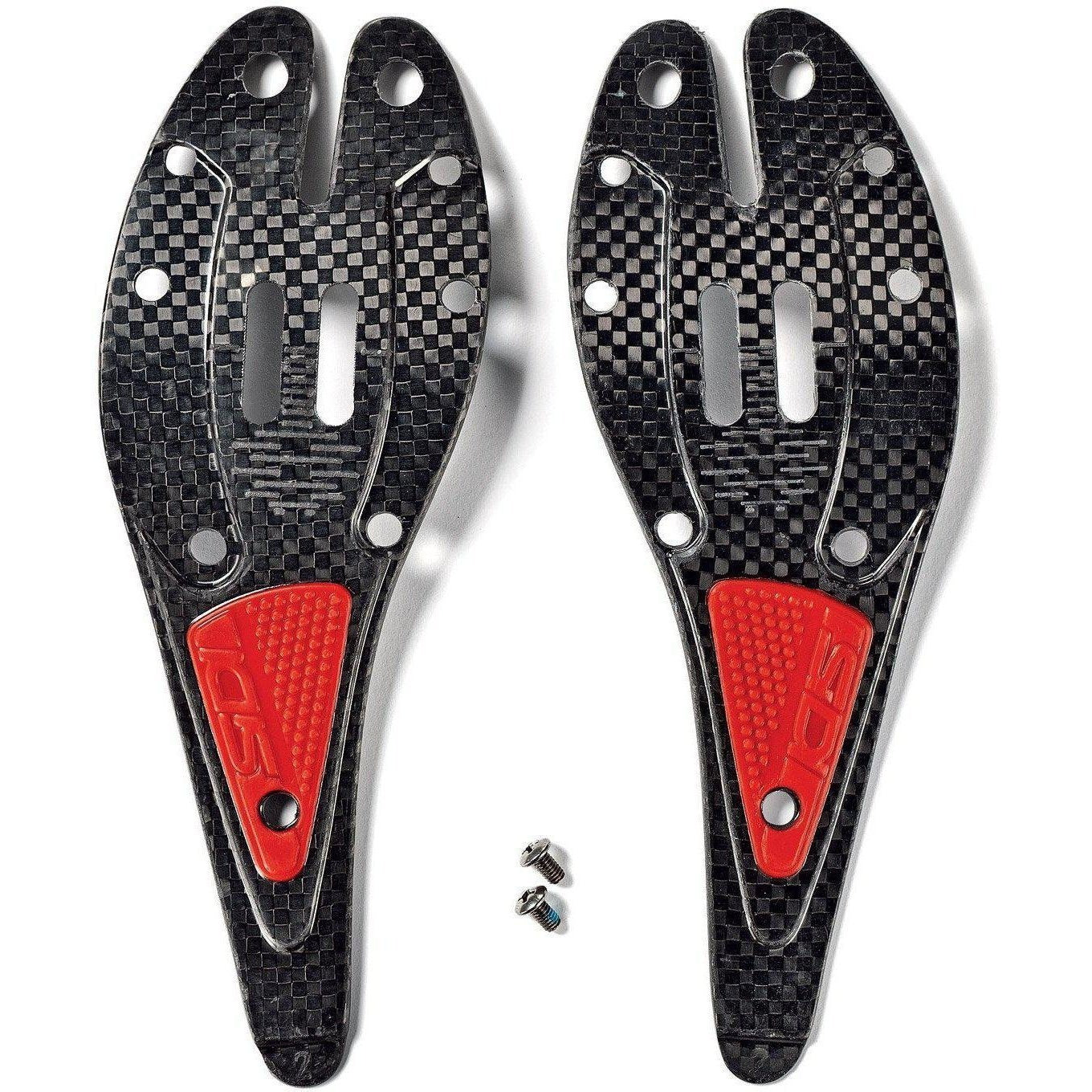 Sidi-Sidi SRS Replacement MTB Carbon Sole Insert-Carbon-39/40.5-SISPRMTBSRSCAR13940-saddleback-elite-performance-cycling
