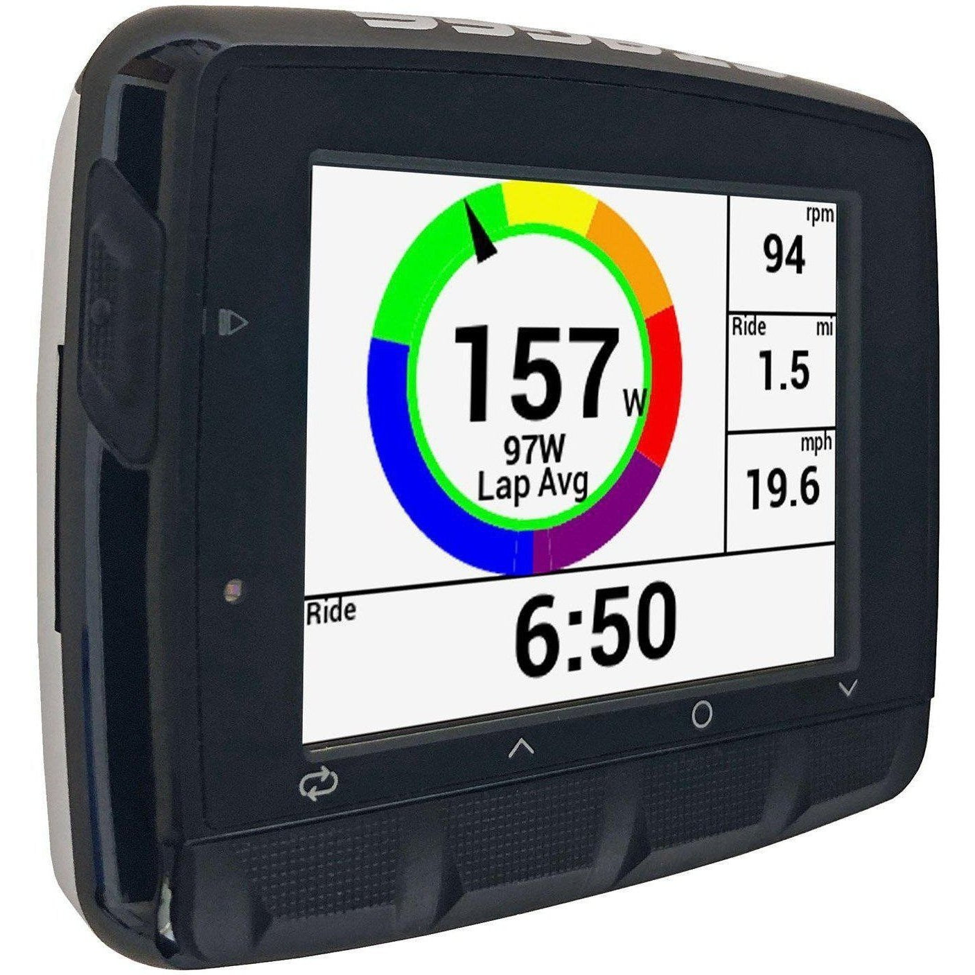 Stages-Stages Cycling Dash L50 GPS Bike Computer-ST9410005-saddleback-elite-performance-cycling