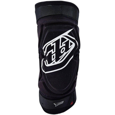 Troy Lee Designs-Troy Lee Designs T-Bone Lightweight Knee Guards--saddleback-elite-performance-cycling