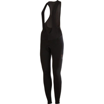 Tights - Castelli Meno Wind Women's Bibtight