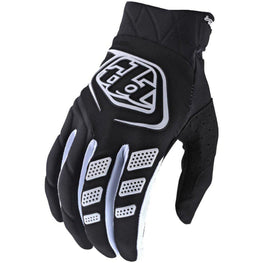 Troy Lee Designs-Troy Lee Designs Revox Gloves-Black-S-TLD411785002-saddleback-elite-performance-cycling