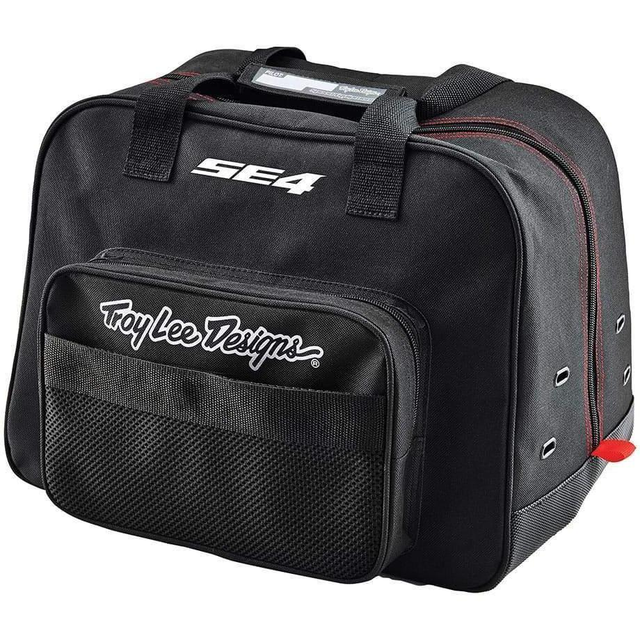 Troy Lee Designs-Troy Lee Designs SE4 Helmet Bag-Black-UNI-TLD610003200-saddleback-elite-performance-cycling