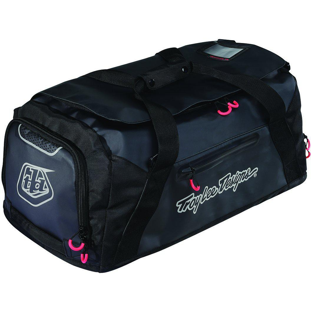 Troy Lee Designs-Troy Lee Designs Transfer Gear Bag-BLACK-70L-TLD611003200-saddleback-elite-performance-cycling