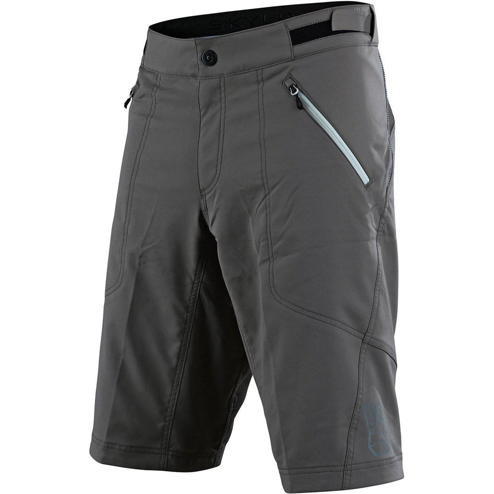Troy Lee Designs-Troy Lee Designs Skyline Shorts - Shell Only-Walnut-30-TLD238786022-saddleback-elite-performance-cycling