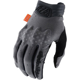 Troy Lee Designs-Troy Lee Designs Gambit Gloves-Charcoal-S-TLD415785012-saddleback-elite-performance-cycling