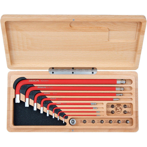 Tools - Silca HX-One Home Essentials Tool Drive Kit