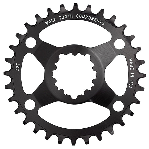 Wolf Tooth Drivetrains