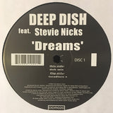 DDR020 - Deep Dish - Dreams feat. Stevie Nicks Part 2 (Vinyl)