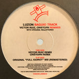 Luzon - The Baguio Track Remixes from Yoshitoshi Recordings