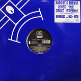 YR121 - Narcotic Thrust - When The Dawn Breaks (Vinyl)