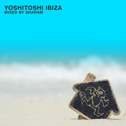 Yoshitoshi Ibiza: Mixed by Sharam (CD)