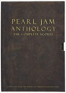 Stupidmop (Hey Foxymophandlemama, That's Me) - Pearl Jam - Collection of Drum Transcriptions / Drum Sheet Music - Hal Leonard PJACS