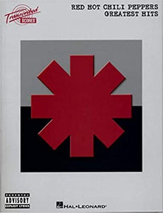 My Friends - Red Hot Chili Peppers - Collection of Drum Transcriptions / Drum Sheet Music - Hal Leonard RHCPG