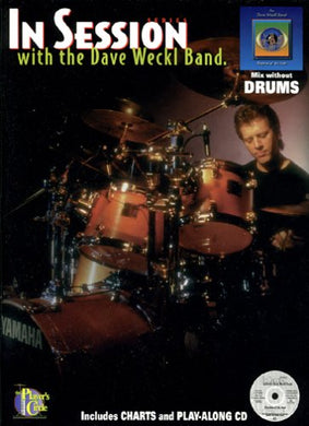 101 Shuffle - The Dave Weckl Band - Collection of Drum Transcriptions / Drum Sheet Music - Carl Fischer Music ISWDWB