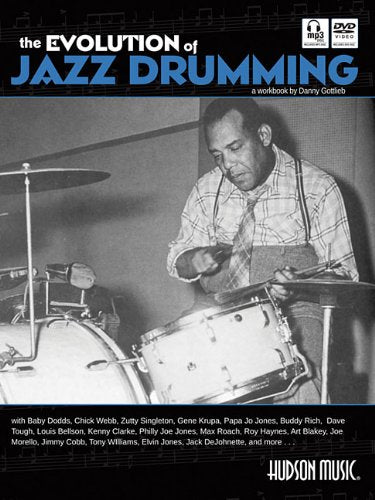 Three Way Split - Hank Mobley - Collection of Drum Transcriptions / Drum Sheet Music - Hudson Music EJDWADS