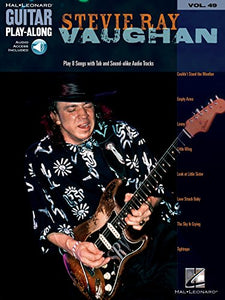 Look at Little Sister - Stevie Ray Vaughan - Collection of Drum Transcriptions / Drum Sheet Music - Hal Leonard SRVSDPA